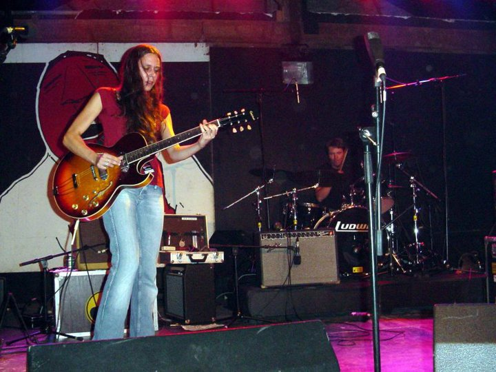 Cahors Blues Festival (FRA) 2006