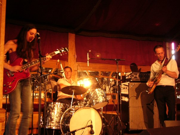 Festival les Folies - Maubeuge (FRA) 2009