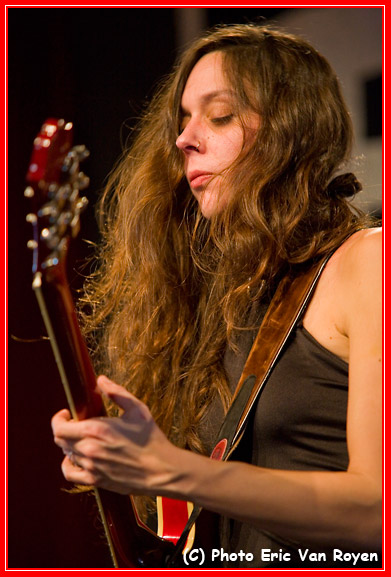 Beautiful Swamp Blues Festival 2010 - Photo Eric Van Royen