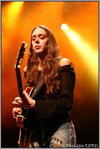 2005 - Festival Guitare Vallée Saint-Chamond (42) - Photo Philippe Espeil