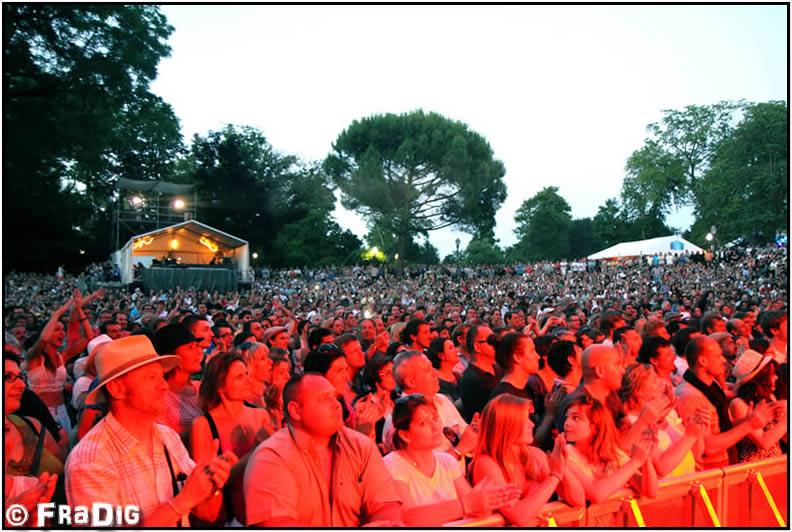 Cognac Blues Passions (FRA) 2013 - Tia - Photo Francoise Digel