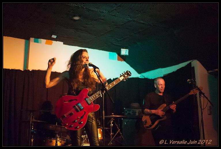 Club Moie Molen (BEL) 2011 - Photo Laurent Versalie