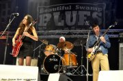 Beautiful Swamp Blues Fest (FRA) 2011