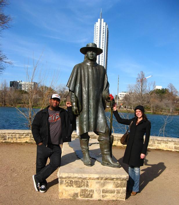 Austin (2010) with Kirk Fletcher