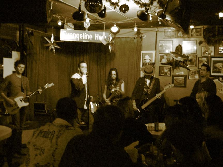 Austin (2010) with Austin Greg Izor - Ronnie James Weber
