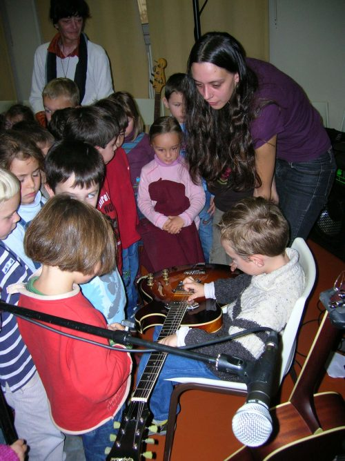Classe Cham (FRA) 2005