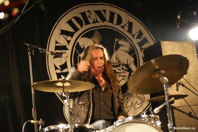 Kwadendamme Blues Fest (NL) 2010 - Photo Jacksblues.nl