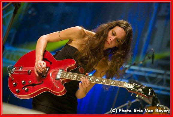 Beautiful Swamp Blues Fest (FRA) 2011 - Photo Eric Van Royen