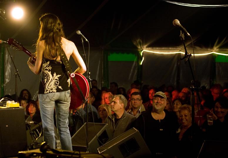 Kwadendamme Blues Fest (NL) 2010