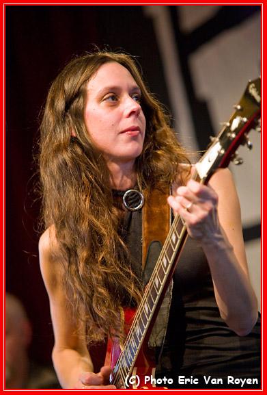 Beautiful Swamp Blues Festival 2010 - Photo Eric Van Royen