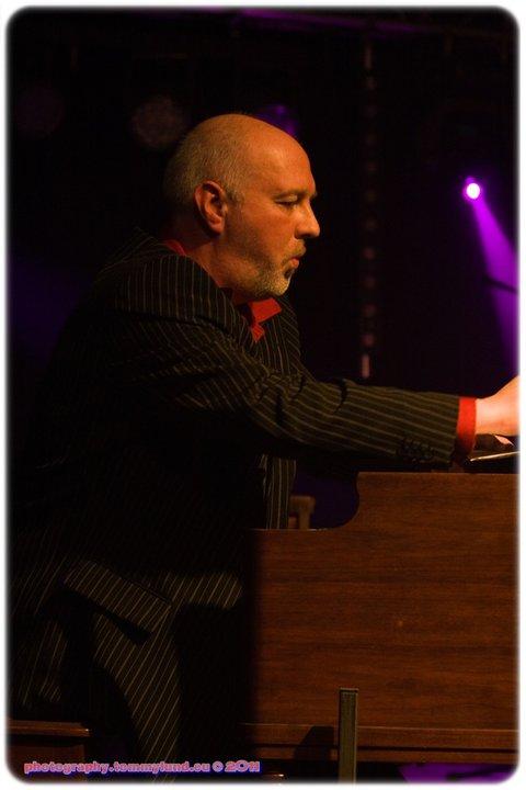 Blues in Bloom (BEL) 2011 - JJ Louis - Photo Tommy Lund